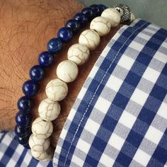 New bracelets available at www.noblecustom.com/shop