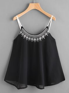 Crop tops Women 2017 Casual Sleeveless Vest Shirt Blouse Cami Summer Top female T-shirts for women Bralette blusa haut femme Girls Fashion Clothes, Teen Fashion Outfits, Girl Fashion, Girl Outfits, Womens Fashion, Fashion 2018, Fashion Boots, Crop Top Outfits, Cute Casual Outfits