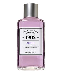 Another great find on #zulily! Violette 8.3-Oz. Eau de Cologne - Unisex #zulilyfinds