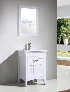 Hangzhou WINGSBathroom Factory Direct Focus On North American - Factory direct bathroom cabinets