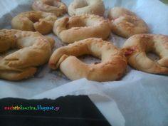 Μάχη στην κουζίνα: Κουλούρια Πίτσας