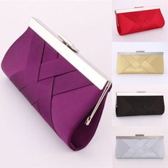 Evening Clutch 👛 Continental Wallet, Trends, Bags, Accessories, Fashion, Handbags, Moda, Fashion Styles, Taschen