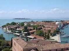 Giudecca Island in Venice http://thingstodo.viator.com/venice/giudecca-island-in-venice/