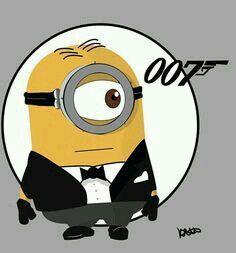 Minión 007