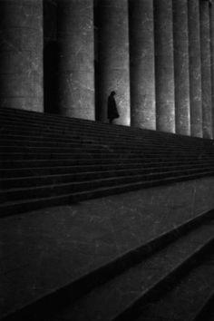 Via Roma, Palermo, 2007 Donata Wenders