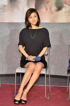 Beautiful Japanese Girl, Japanese Beauty, Beautiful Legs, Asian Beauty, Promo Girls, Japan Girl, Tight Dresses, Woman Face, Beautiful Actresses