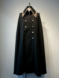 victor long coat for men - gothic lolita for men - boz.ne.jp