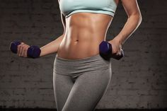 Lose Fat with HIIT