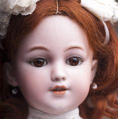 Simon&Halbig SANTA doll