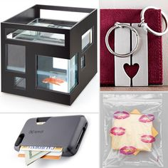 Budget-friendly Valentine's gifts for him!
