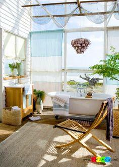 bathroom:decorating modern summer bathroom decor style tropical