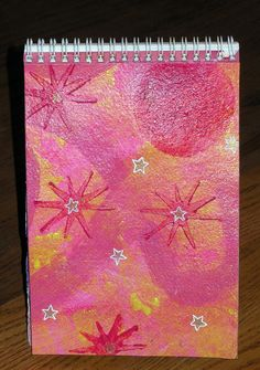 Art Journaling Basics to get you started. Art Camp For women