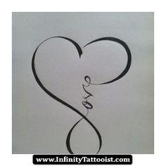 love%20infinity%20tattoo%2002 love infinity tattoo 02