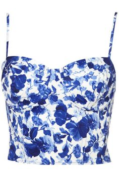 23 Bustier Tops for Summer