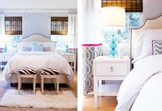 Inspire my house pretty: room inspiration