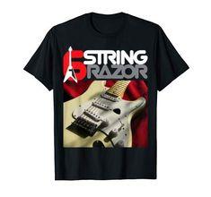 Guitars, Blues, Amazon, Clothing, Mens Tops, T Shirt, Fashion, Outfits, Supreme T Shirt