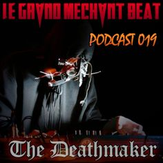 Stream [Le Grand Mechant Beat PODCAST - The Deathmaker by Le Grand Méchant Beat from desktop or your mobile device Hard Music, Beats, Movies, Movie Posters, Film Poster, Films, Popcorn Posters, Film Posters, Movie Quotes