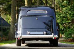 Rolls Royce Silver Wraith, 1949 - Classicargarage - NL