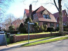 Wonderful Rental Of The Day: 20 Norden Road, Forest Hills Gardens   Brownstoner Queens Design Ideas