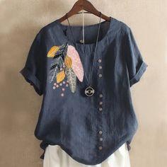 Summer Blouses, Summer Tops, Long Sleeve Tops, Short Sleeves, Bohemian Print, Loungewear Set, Women Lingerie, Dream Catcher, Tunic Tops
