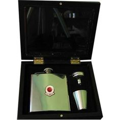 Football Club Hip FlasksDoncaster The Rovers Football Club 6Oz Hip Flask Gift Set ** You can find out more details at the link of the image. (This is an affiliate link) #CampingHikingHydrationFiltration