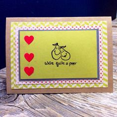 One of my favorite Valentines from my shop! Check them all out!