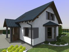 Design Case, Shed, Houses, Exterior, Outdoor Structures, Gardening, House Design, Studio, Architecture