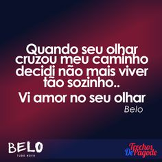Original Frases De Amor Com Letras De Musicas De Pagode