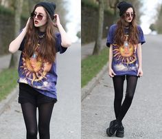 PRETTY VACANT (by Emilija Lee V☽☯Δ✝) http://lookbook.nu/look/4686101-PRETTY-VACANT