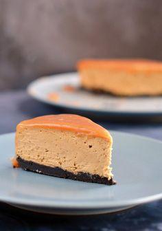 Cake Recipes, Dessert Recipes, Caramel Cheesecake, Salty Snacks, Mousse Cake, Cafe Food, Other Recipes, No Bake Cake, Oreo