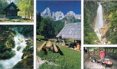 Urlaub - Slovenien Europe, Vacation