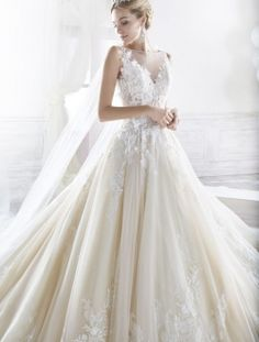 Lace Wedding Dress Vietnamese Wedding Dress Buy Mother Daughter Dresses For Indian Weddings Simple Beach Wedding Dresses White Wedding Gowns – yyshoop Red Wedding Guest Dresses, How To Dress For A Wedding, Sheer Wedding Dress, White Wedding Gowns, Wedding Dresses 2018, Wedding Dress Sizes, Bridal Dresses, Girls Dresses, Bridesmaid Dresses