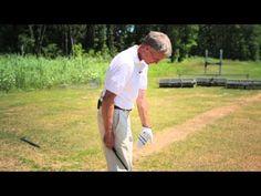 golf conseil- La prise