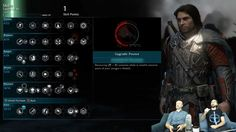 SHADOW OF WAR Mounted Skill Tree and Mounted Combat Explained