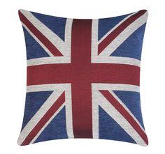 Union Jack Pillow $24.95