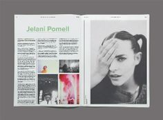 Jelani Pomell, graphic designer, photographer, videographer, London
