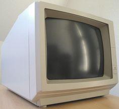 The elusive Commodore 1070 monitor