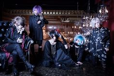 """""""Rely."""" by UNiTE. (single details + NEW LOOK)"""