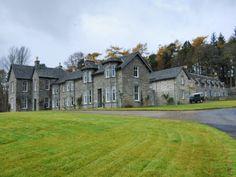 craiganour-house-loch-rannoch-perthshire - 4500/week