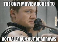 Funny-memes-only-movie-archer-to-run-out-of-arrows.jpg (620×446)
