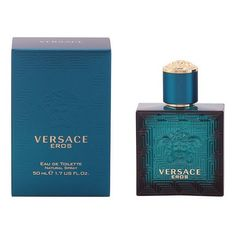 Let the original Men's Perfume Edt Versace EDT surprise you and define your personality using this exclusive men's perfume with a unique, personal perfume. Discover the original Versace products! Die 100, Biotin Hair, Body Gel, Cosmetic Sets, Best Fragrances, Make Up Remover, Cleansing Gel, The Originals, Beauty