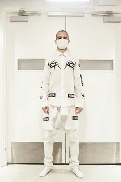 hba, Hood by Air, clothing, fashion, streetwear, street style, style, high fashion, apparel
