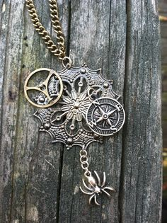 Steam punk jewelry by changing moods jewelry look for us on facebook at changingmoodsjewelry