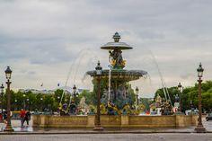 Google+ Paris, Fountain, Fair Grounds, Google, Outdoor Decor, Sign, Montmartre Paris, Water Fountains, Board
