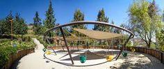 Resultado de imagem para parque bicentenario de la infancia