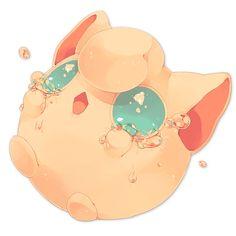   Jigglypuff ~