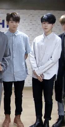 BTS: Bangtan Boys