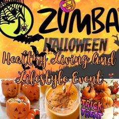 H E A L T H Y   L I V I N G  A N D   L I F E S T Y L E  E V E N T  P L U S   Z U M B A  G L O W  P A R T Y   Saturday 28th October 1pm-3pm  Salisbury  Zumba/Health Party 5  Fancy Dress  Best Dressed Wins A Product Prize  COMPLIMENTARY Post Workout Shake For EVERYONE!  Event Details  http://ift.tt/2hQUnmF #halloween #zumbaglow  #healthandlifestyleevent #zumba