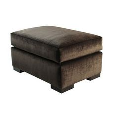 Furniture Ottomans & benches SUTTON OTTOMAN 4500 Donghia,Furniture,Ottomans & benches,,Upholstery ,04500,4500,SUTTON OTTOMAN
