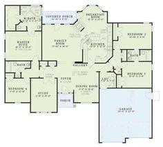 118 Best Floor Plans For My Dream House Images On Pinterest Dream